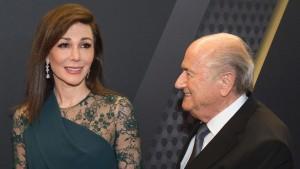 Blatter ja sussu