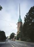 Agricolan kirkko